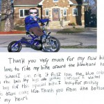 Special Bikes for Special Kids: Making Dreams Come True at SHC